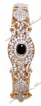 American Diamond Bracelet WGBA02910