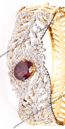 American Diamond Bracelet WGUA03581