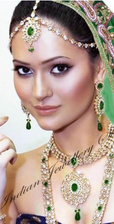 ANUSHKA Matha-Patti DGGA03322