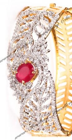 American Diamond Bracelet WGRA03583