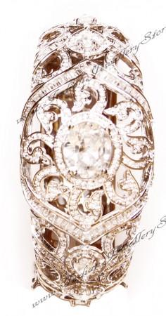 American Diamond Bracelet WSWA02917