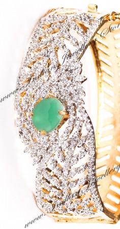 American Diamond Bracelet WGGA03584