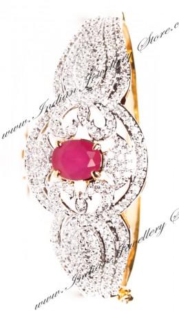 Laila American Diamond Bracelet WGRA03590