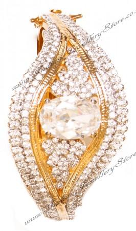 CHHAYA American Diamond Bracelet WGWA02912