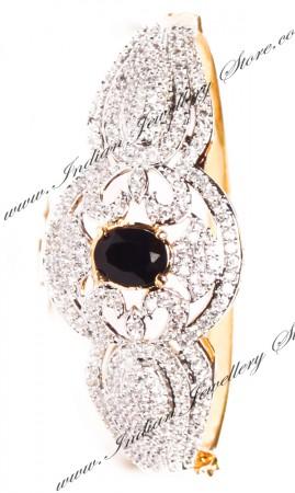 Laila American Diamond Bracelet WGBA03593
