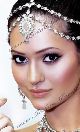 ANUSHKA Matha-Patti DSWA03319
