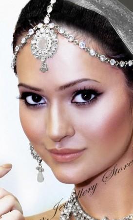 ANUSHKA Matha-Patti DSWA03325