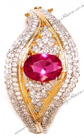 CHHAYA American Diamond Bracelet WGPA02913