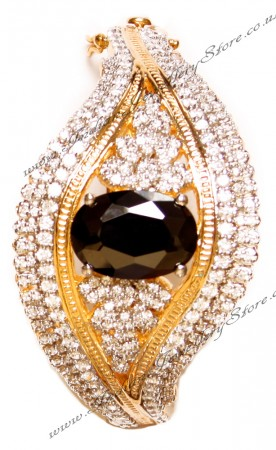 CHHAYA American Diamond Bracelet WGBA02914