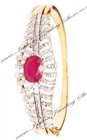 American Diamond Bracelet WGRA03587