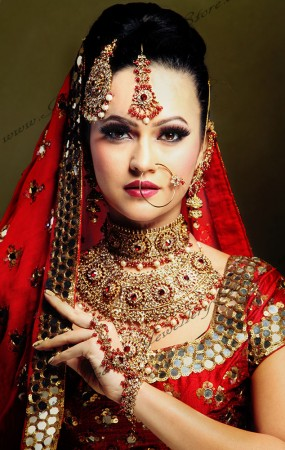 Jodha Akbar Bridal JARP0134