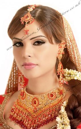 Jodha Akbar Bridal 6p BGRP02589