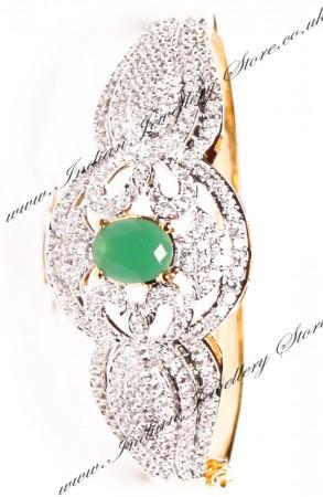 Laila American Diamond Bracelet WGGA03589