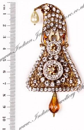 Shah Brooch KANC10092