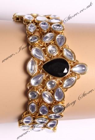Kundan Bracelet WGBK03569