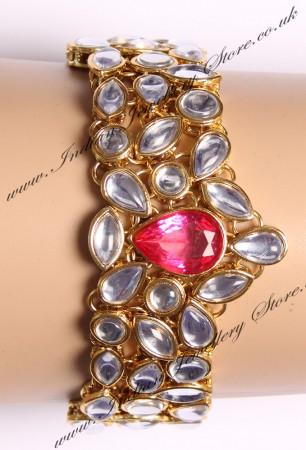 Kundan Bracelet WGPK03570
