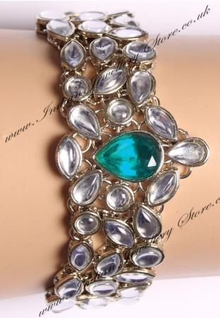 Kundan Bracelet WSLK03575