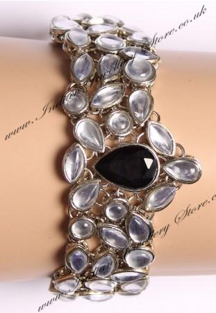 Kundan Bracelet WSBK03576
