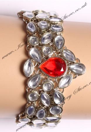 Kundan Bracelet WSRK03577