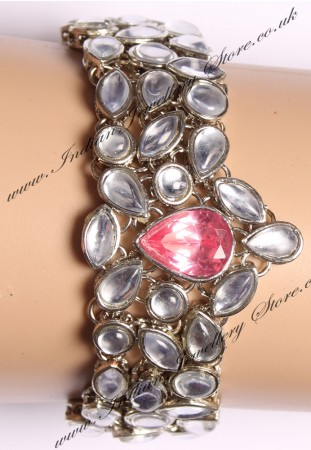 Kundan Bracelet WSPK03578