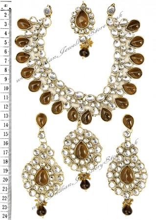 PAVAN Necklace Set NANK02367