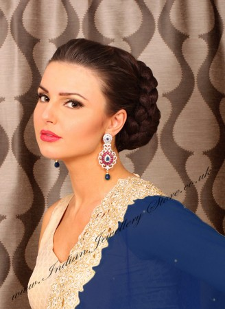 Lolita Earrings EGLA03553