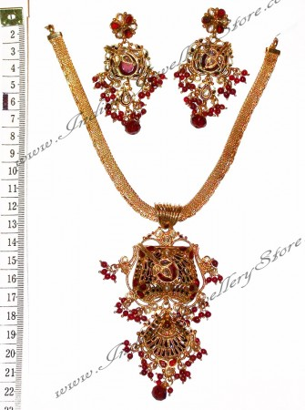 Necklace Set NGRP0340