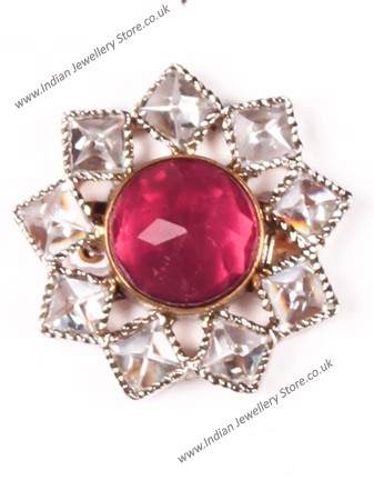 Small Flower Ring RSPA10324