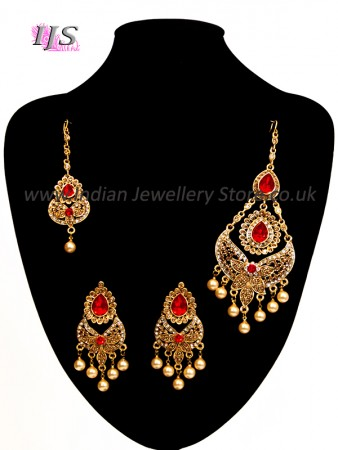 Pakistani Jewellery UK