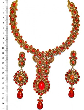 Necklace Set NGRP0341
