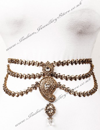 SHIVANI Large Saree Belt LAWK03119