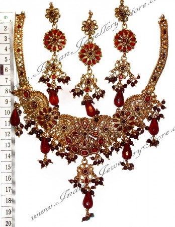 Necklace Set NGRP0331