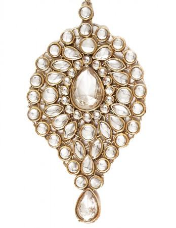 FIROZIA Head Jewellery PAWK0268