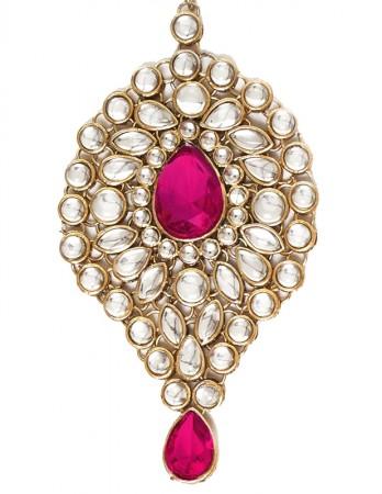 FIROZIA Head Jewellery PAPK02615