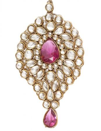 FIROZIA Head Jewellery PAPK0264