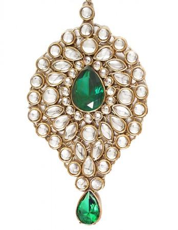 FIROZIA Head Jewellery PAGK0262