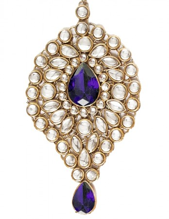 FIROZIA Head Jewellery PALK0878