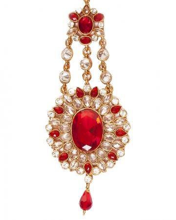 American Diamond Jhumar PGRA0307