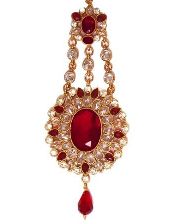 American Diamond Jhumar PGRA0305
