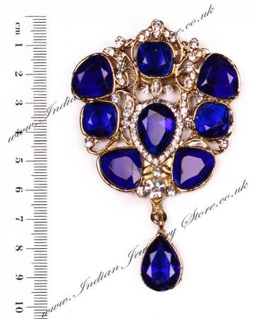 Mughal Inspired Pin XALC03871