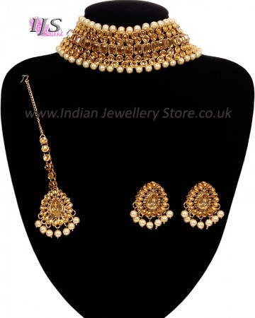 Indian Jewellery Online UK