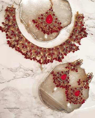 Necklace Set NARP0339