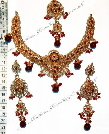Necklace Set NARP0328