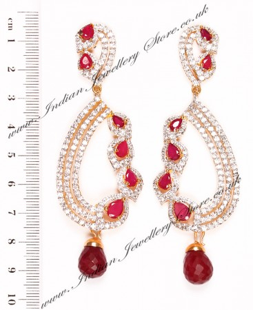Ambreen Earrings EGRA03361