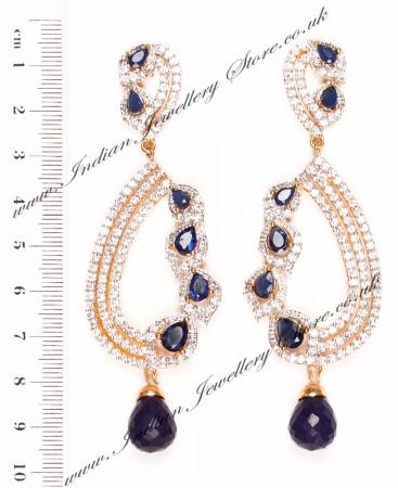 Ambreen Earrings EGLA03364