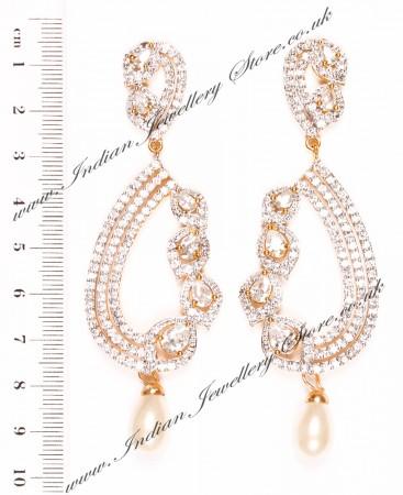 Ambreen Earrings EGWA03368