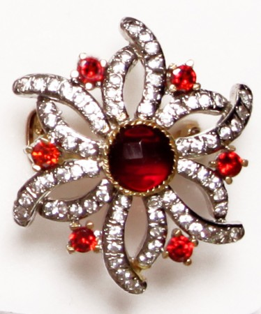 Large Indian Ring RGOA02739