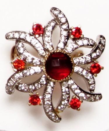 Large Indian Ring RGOA02739