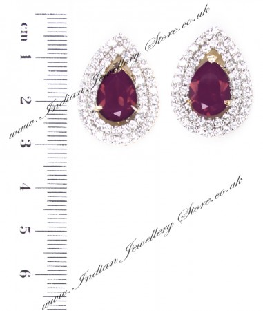 Kate Indian Studs EGUA04324