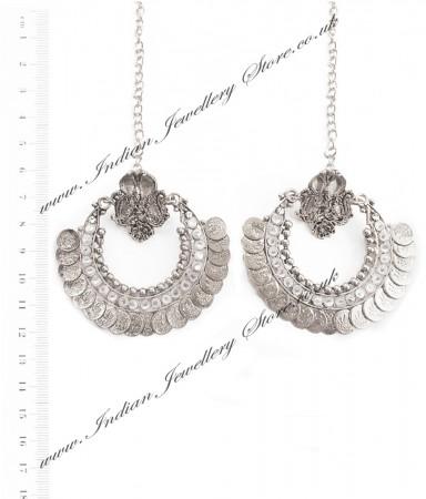 RAM LEELA Inspired Earrings ESWP04157